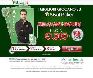 sisal-poker-room