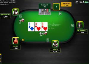 sisal-poker-room-gioco