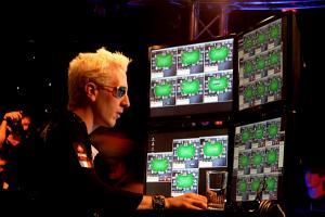 Poker online Multitabling