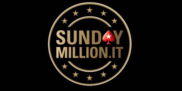 Sunday Million 2014