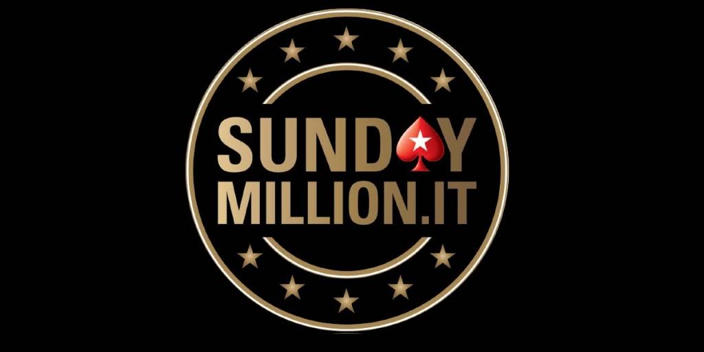 Sunday Million 2014