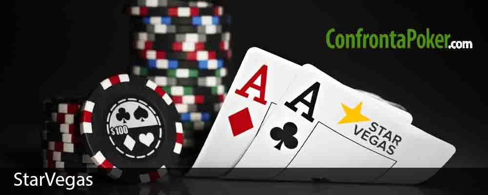 StarVegas -Poker
