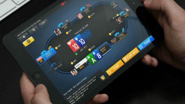 Videopoker 888poker