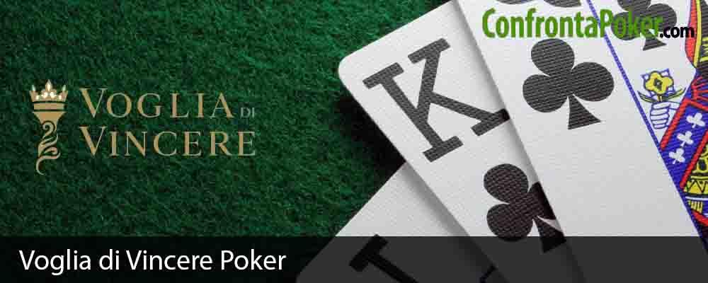 Voglia di Vincere Poker
