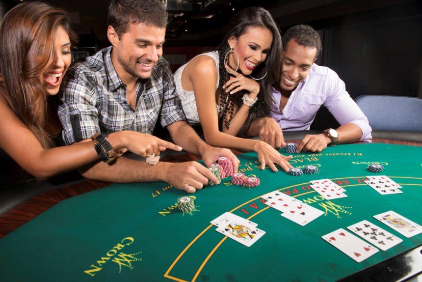 Casino Online giochi da tavolo
