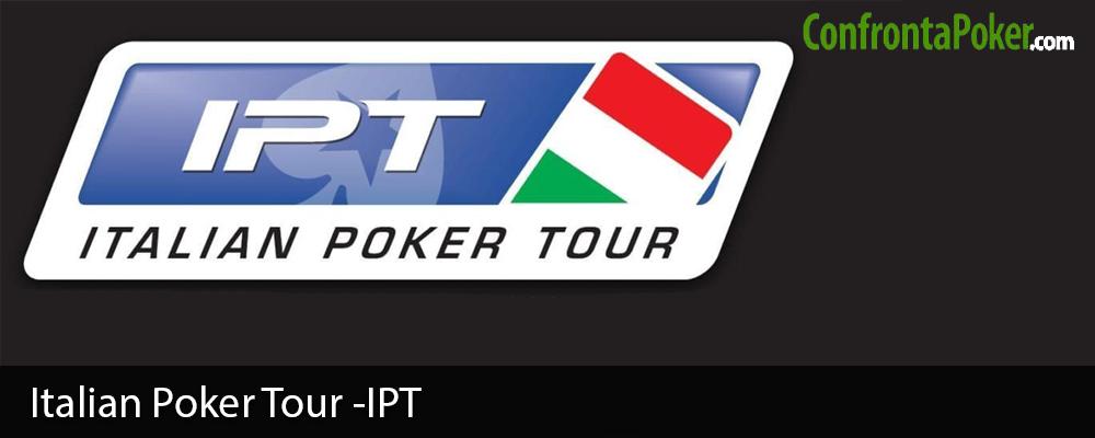 Italian Poker Tour -IPT