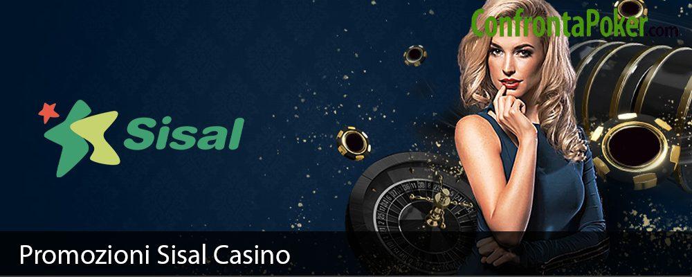PromozioniSisal Casino