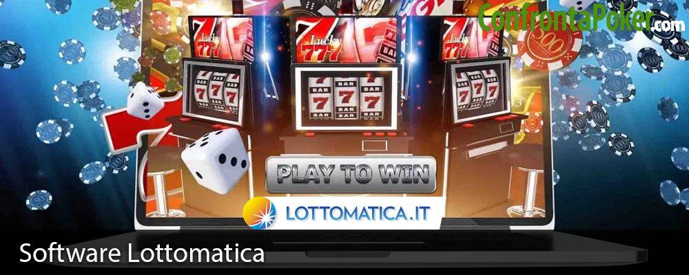 Software Lottomatica