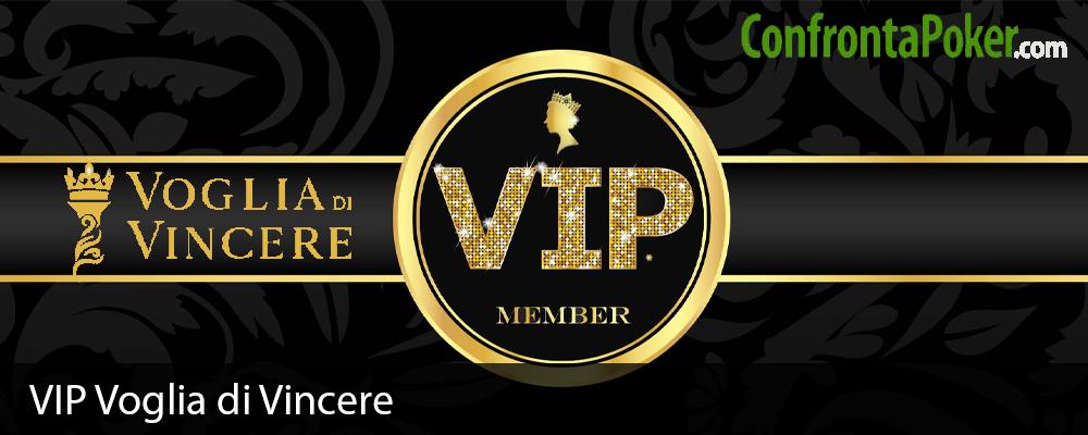 VIP Voglia di Vincere